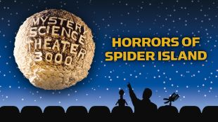 Mystery Science Theater 3000 : Horrors of Spider Island