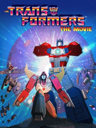 The Transformers---The Movie