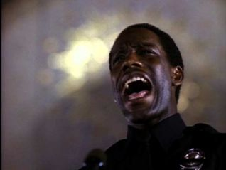 Cop Rock: Ill-Gotten Gaines