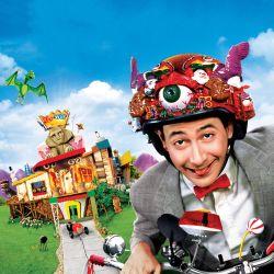 Pee-Wee's Playhouse [TV Series]
