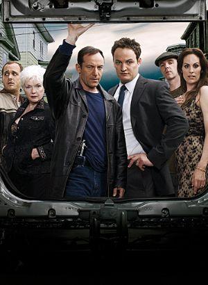 Brotherhood [TV Series]