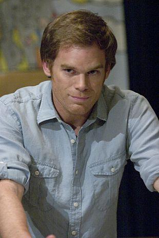 Dexter : An Inconvenient Life