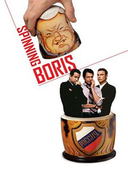Spinning Boris