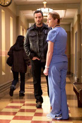 Nurse Jackie: Heart