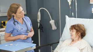 Nurse Jackie: Rag and Bone