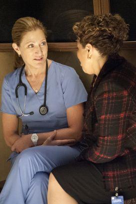 Nurse Jackie: Sisterhood