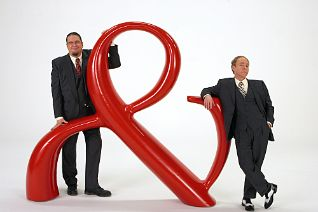 Penn & Teller: Bullshit! [TV Series]
