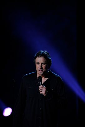 Kevin Nealon: Now Hear Me Out! - Live from Hollywood