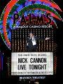 Nick Cannon: Mr. Showbiz