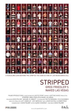 Stripped: Greg Friedler's Naked Las Vegas