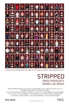 Stripped: Greg Friedler's Naked Las Vegas