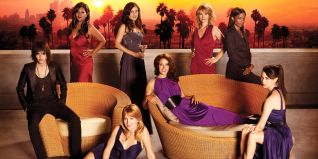 The L Word [TV Series]
