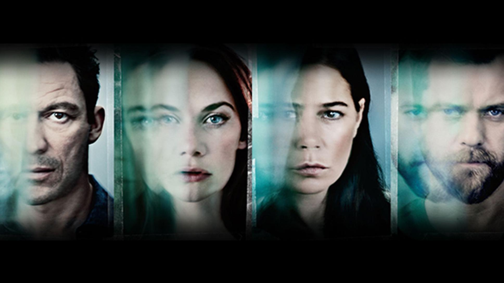 The Affair [TV Series]