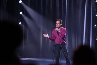 Sebastian Maniscalco: Aren't You Embarrassed?