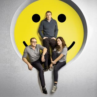 Happyish [TV Series]