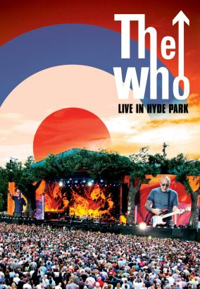 The Who: Live in Hyde Park