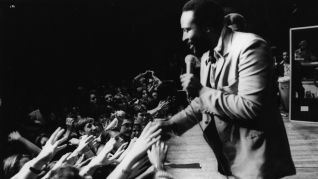Marvin Gaye: Live in Montreux 1980