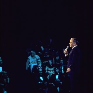 Frank Sinatra in Concert at Royal Festival Hall