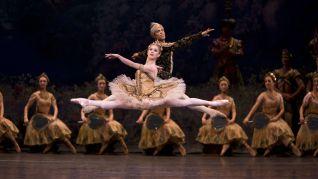 La Bayadère (Paris Opera Ballet)