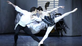 Four Seasons: A Ballet By Roland Petit