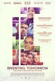 Inventing Tomorrow
