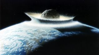 National Geographic: Asteroids