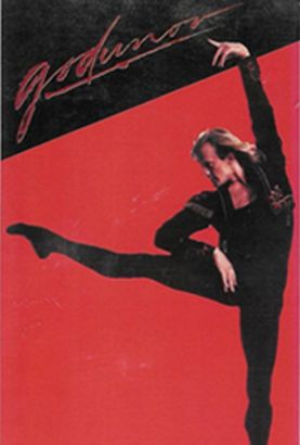 Godunov: The World to Dance in