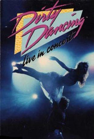 Dirty Dancing in Concert
