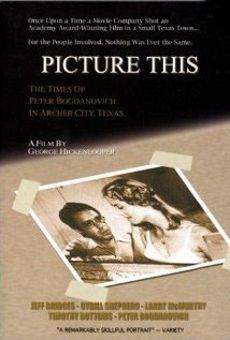 Picture This: The Times of Peter Bogdanovich