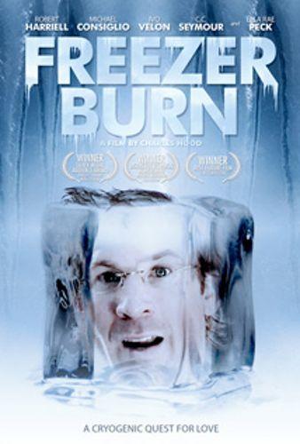 Freezer Burn