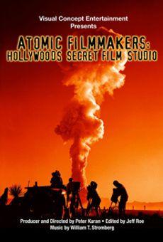 Atomic Filmmakers: Behind the Scenes