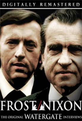 Frost/Nixon: The Original Watergate Interviews