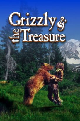 The Grizzly and the Treasure