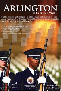 Arlington: In Eternal Vigil