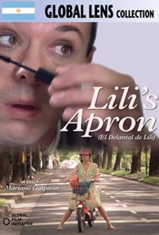 Lili's Apron