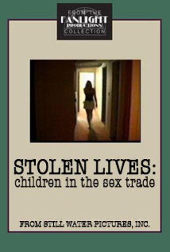 Stolen Lives: Children in the Sex Trade