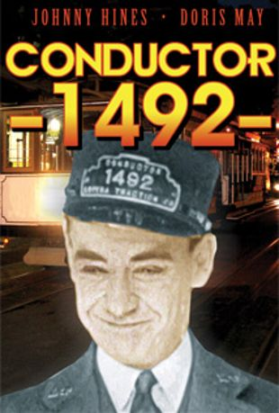 Conductor 1492