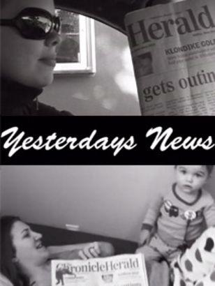Yesterday's Witness