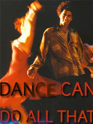 Dance Can Do All That