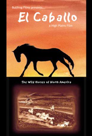 Caballo: Wild Horses of North America
