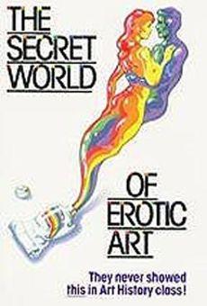 The Secret World of Erotic Art
