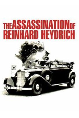 SS-3: The Assassination of Reinhard Heydrich