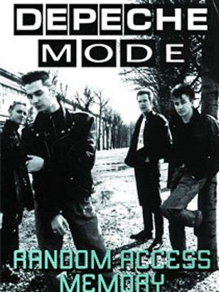 Depeche Mode: Random Access Memory