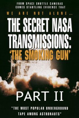 The Secret NASA Transmissions 2