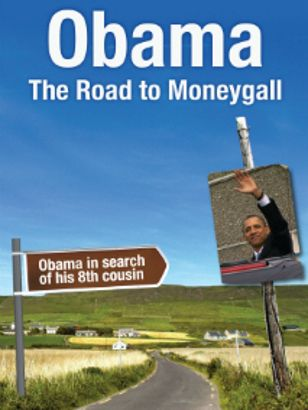The Road to Moneygall