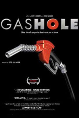 GasHole (2008)