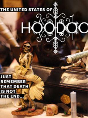 United States of Hoodoo
