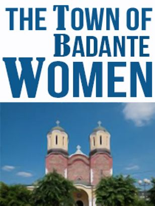The Town of Badante Women