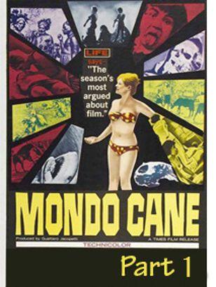 Mondo Cane (1962)