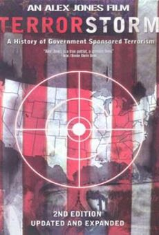Terrorstorm: A History of Government Sponsored Terrorism
